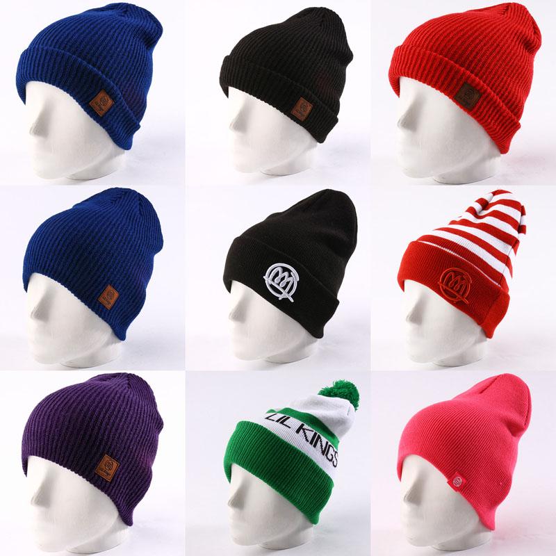 Описание: вязаные детские зимние шапочки схемы.