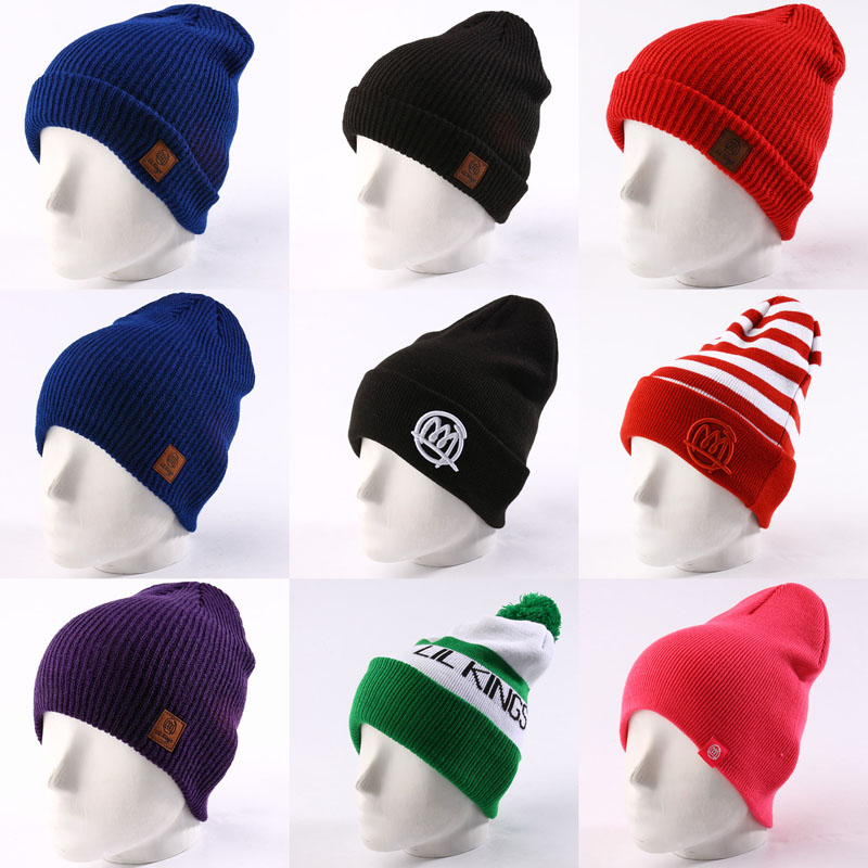 Описание: вязание шапок с описанием - вязание.