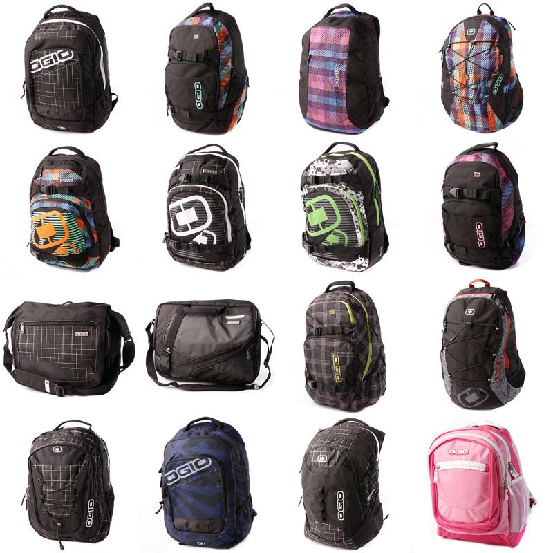 Рюкзаки и сумки Ogio - новые модели на.