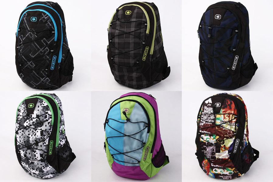 Встречайте компактные рюкзаки с широкими возможностями.  Tweet.