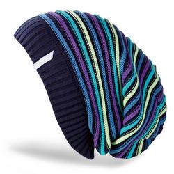 шапки 2010 - Шапки вязаные женские
